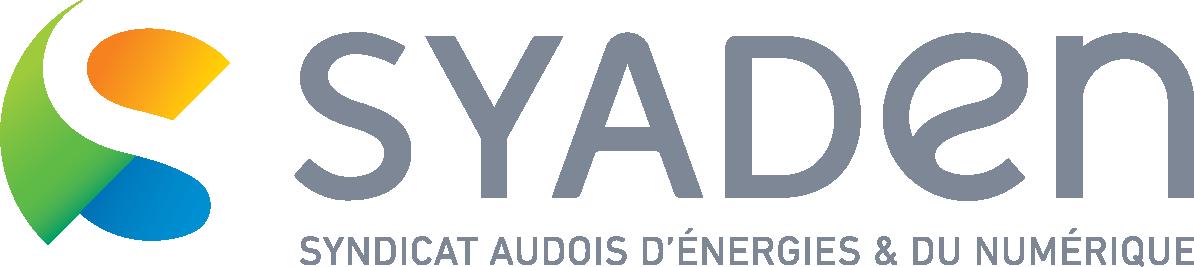 logo de SYADEN