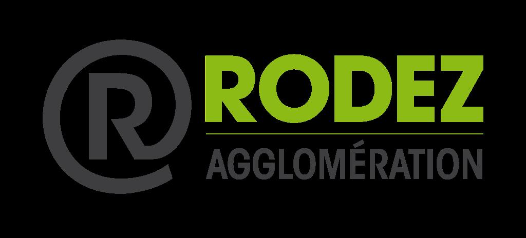 logo de Rodez agglomération
