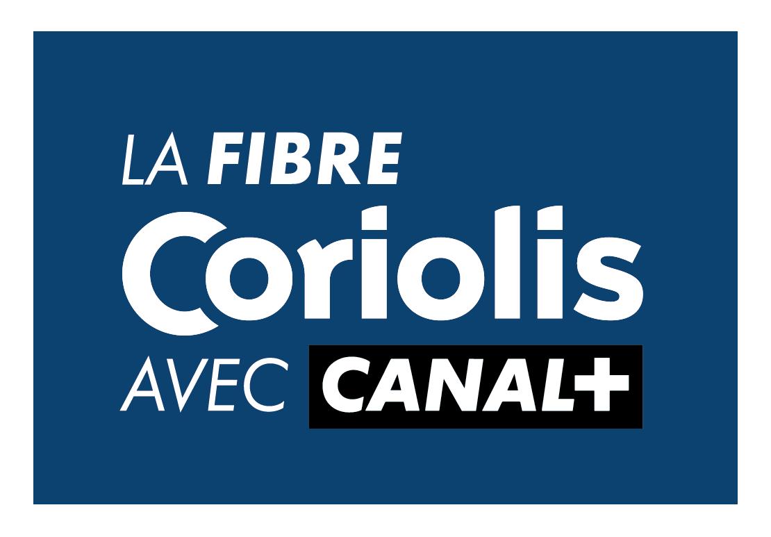 logo de Coriolis