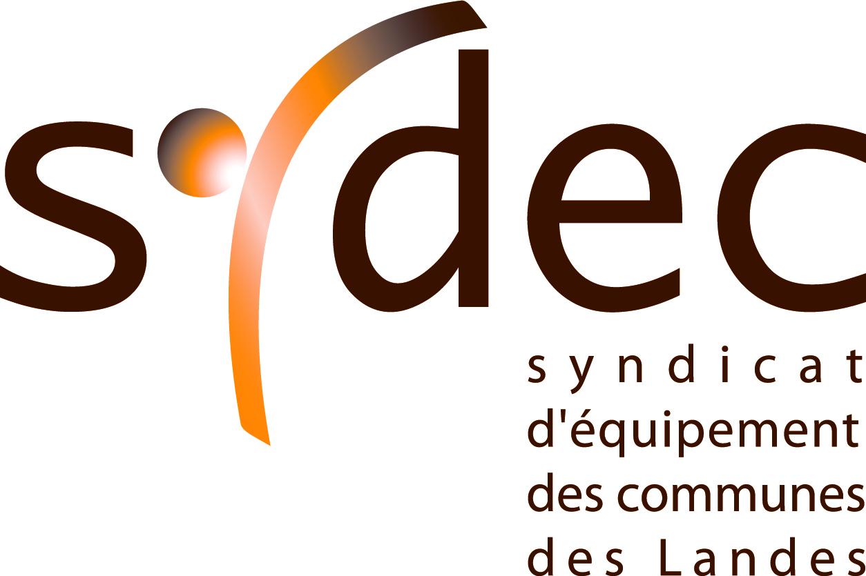 logo de SYDEC Landes