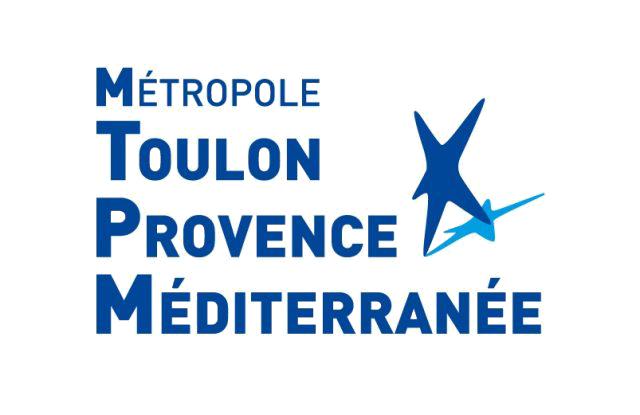logo de Métropole Toulon Provence Méditerranée