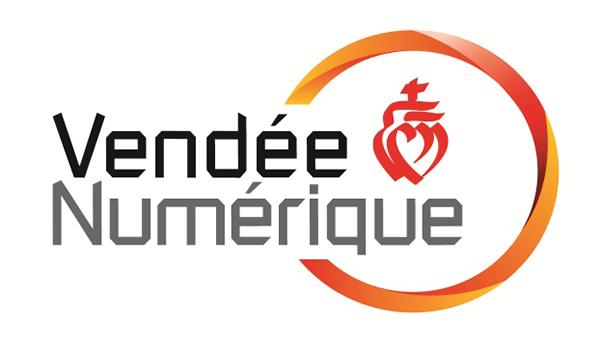 logo de Vendée Numérique