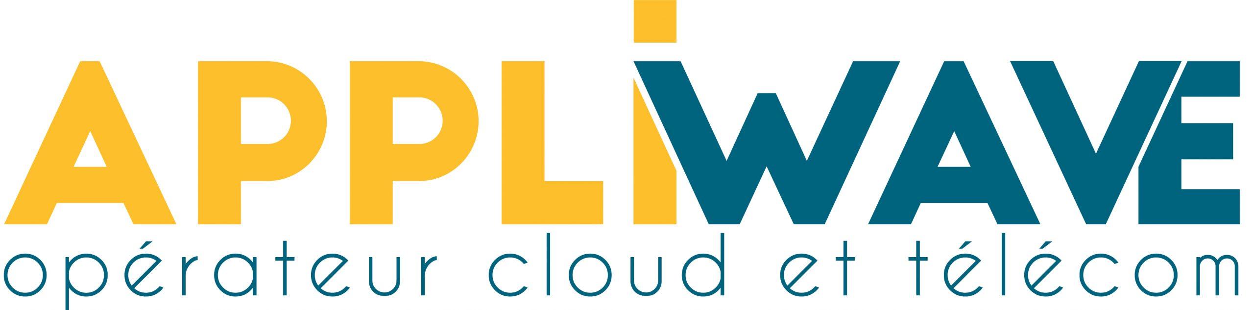 logo de Appliwave