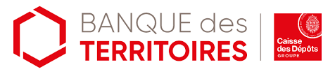 logo de Banque des territoires