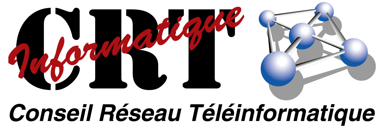 logo de CRT