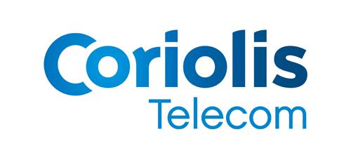 logo de Coriolis Telecom