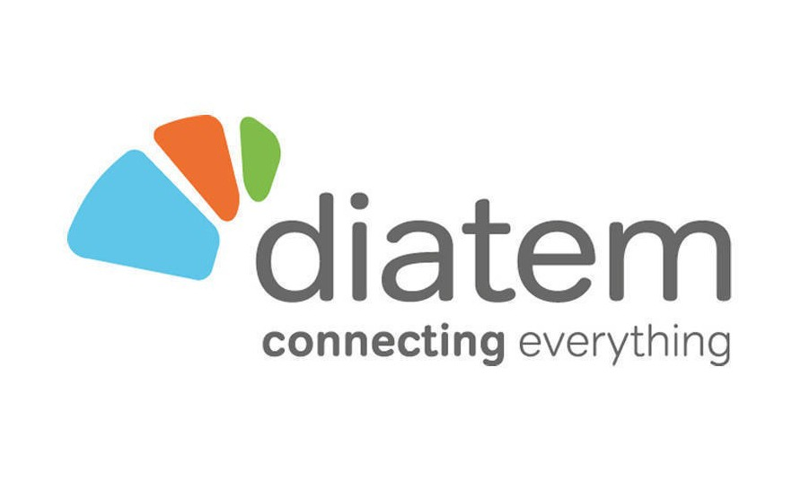 logo de Diatem
