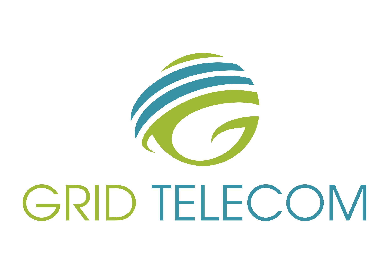 logo de Grid Telecom