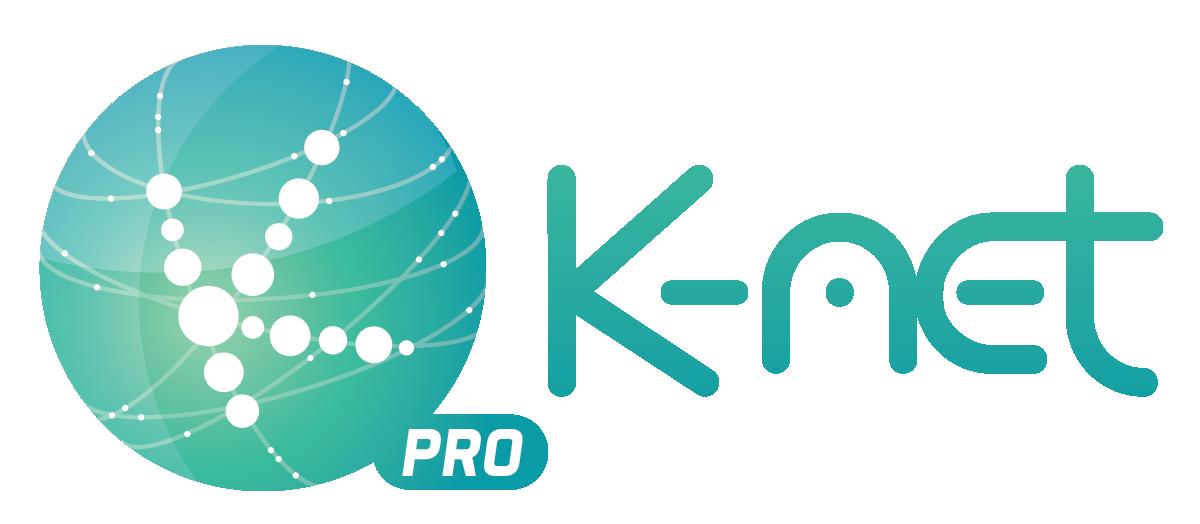 logo de K-netpro