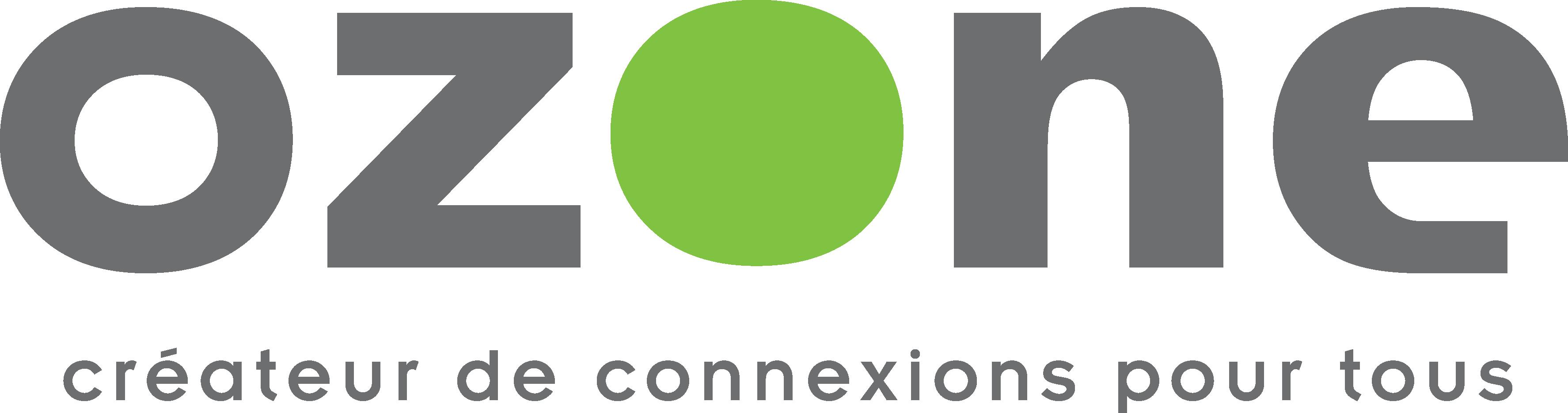 logo de Ozone