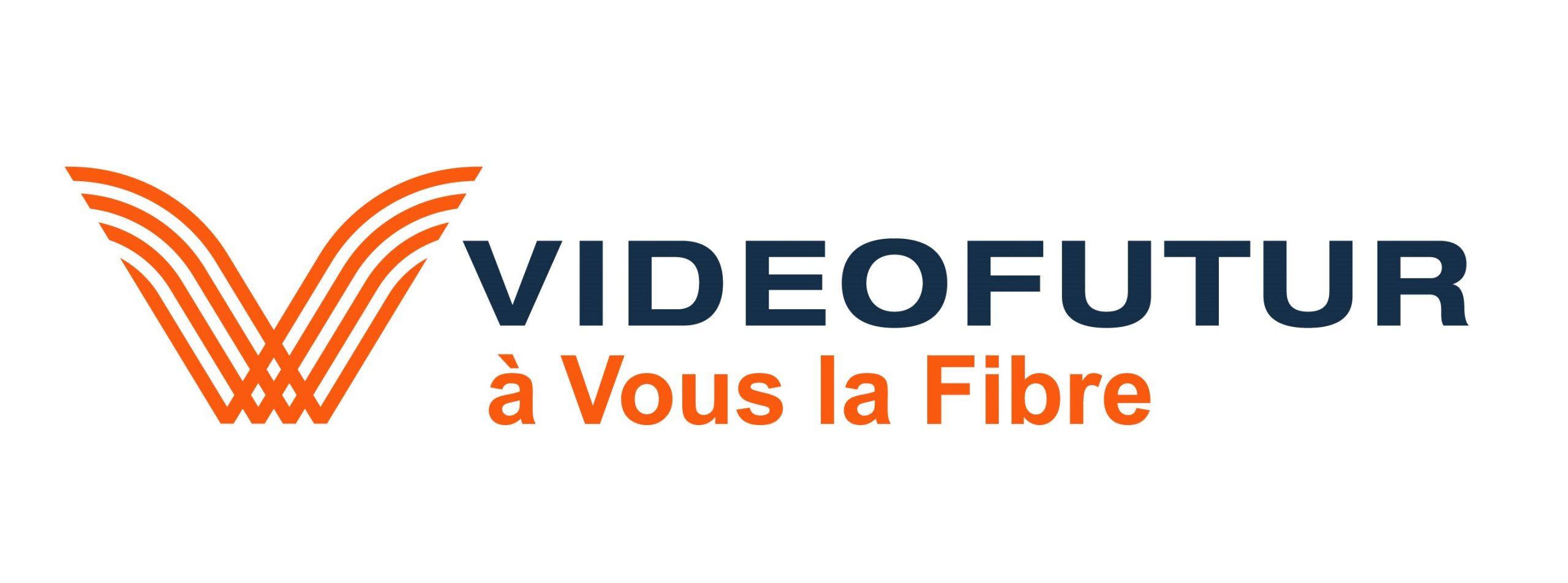 logo de Videofutur