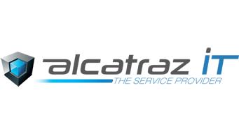 logo de Alcatraz