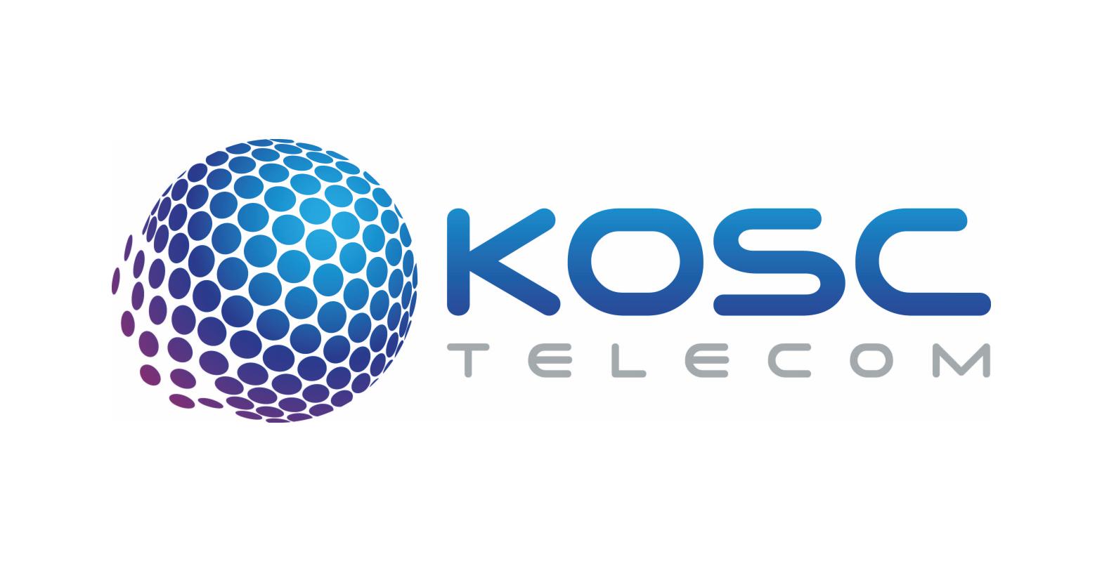 logo de Kosc Telecom