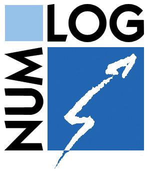 logo de Numlog