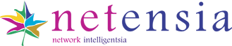 logo de Netensia