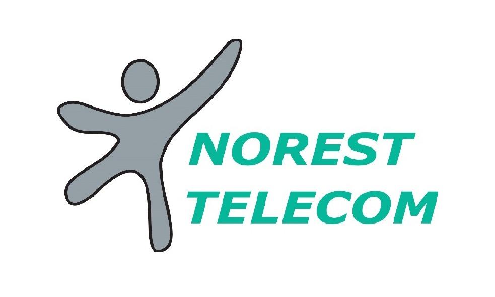 logo de Norest Telecom