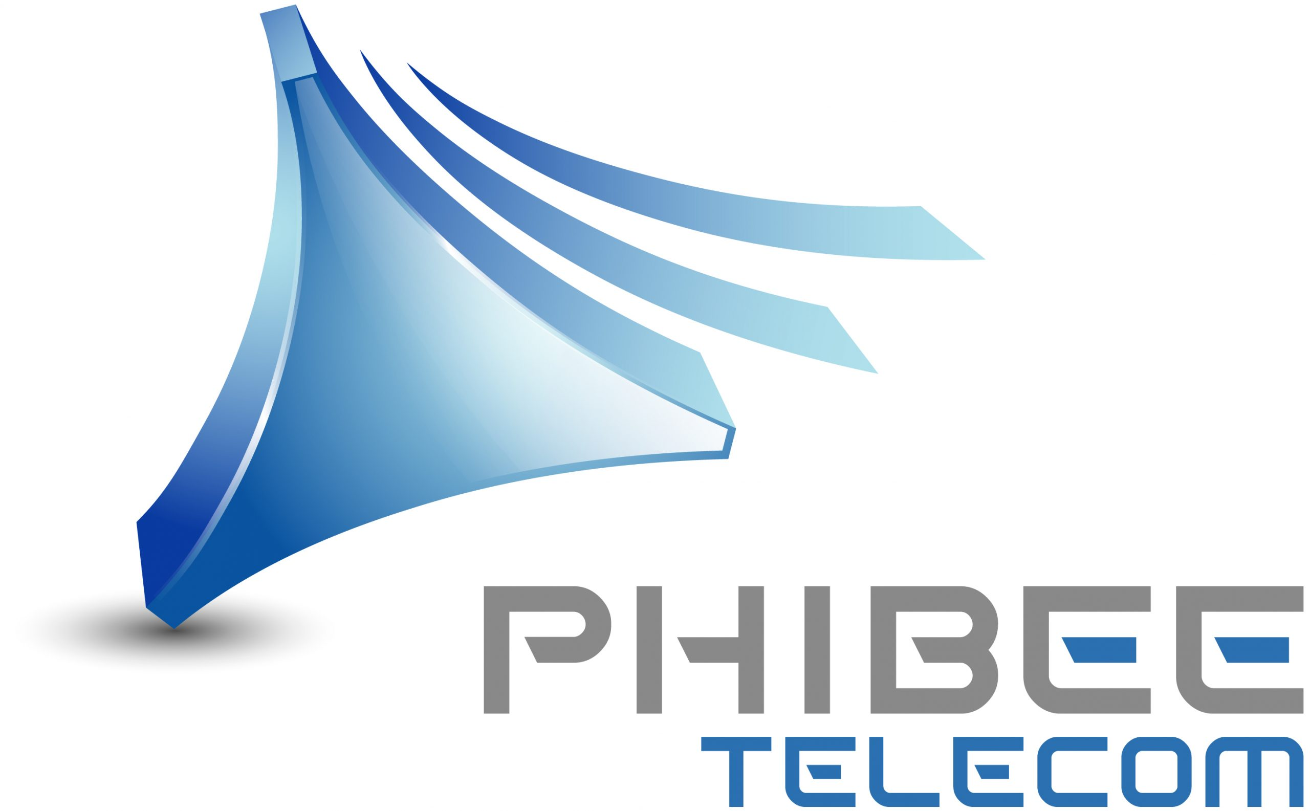 logo de Phibee Telecom