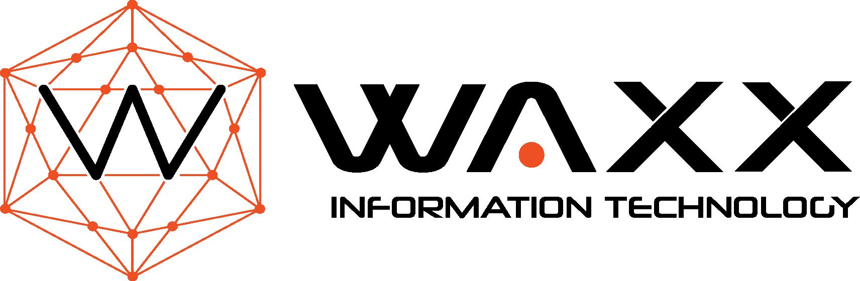 logo de Waxx