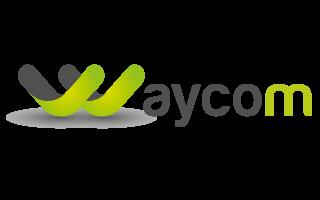 logo de Waycom