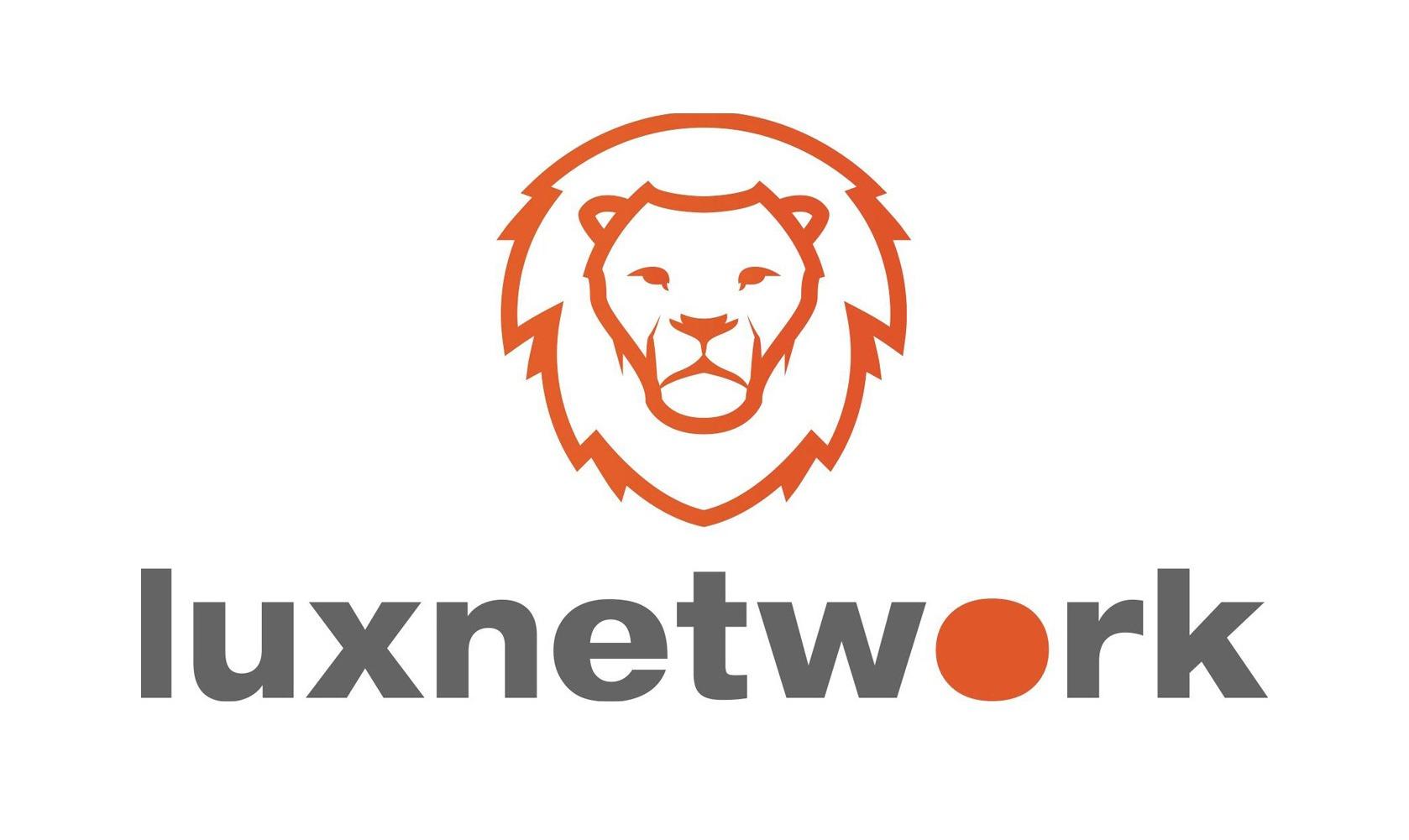 logo de Luxnetwork