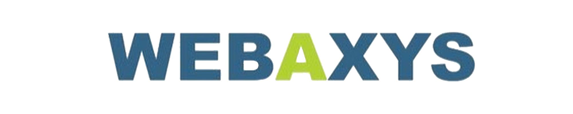 logo de Webaxys