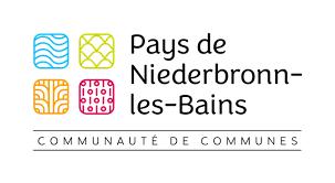 logo de CC du Pays de Niederbronn-les-Bains